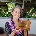 Masako Cordray, 2014 Malama i ka Aina Award Winner